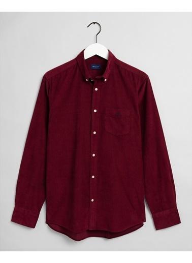 Gant Gömlek Kırmızı